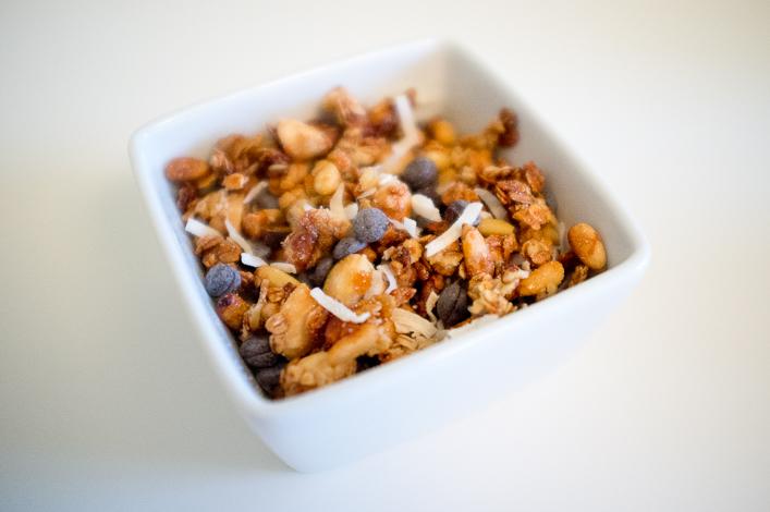 granola 7