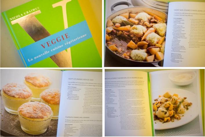 Healthy Project Veggie