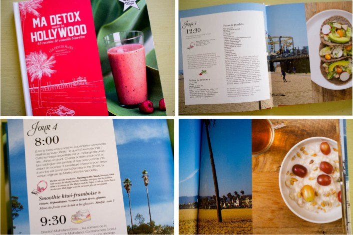Livre Detox Healthy Project