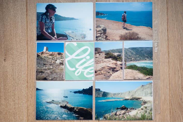 Project Life - Malte 10