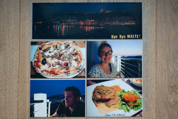 Project Life - Malte 14