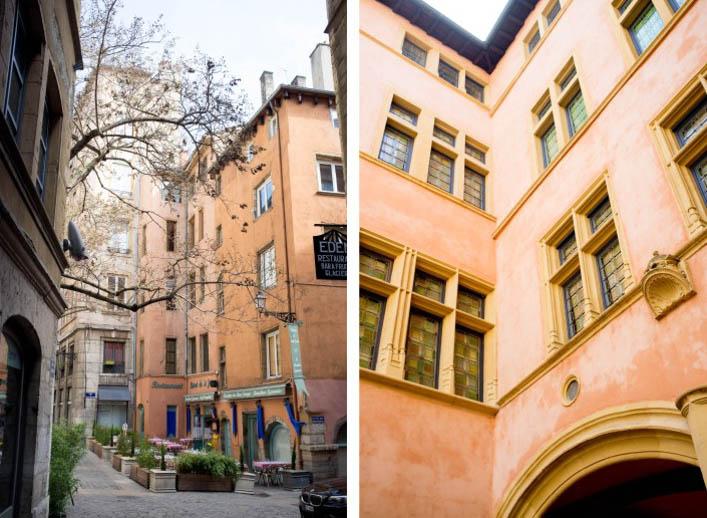 Quartier saint jean Lyon - la Godiche-7
