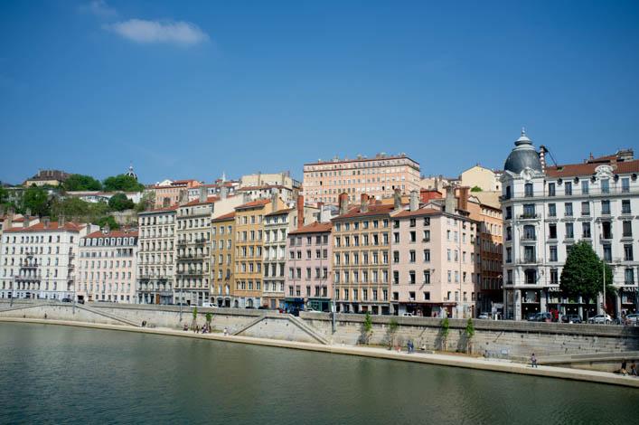 Rive du Rhone Lyon - la Godiche-3