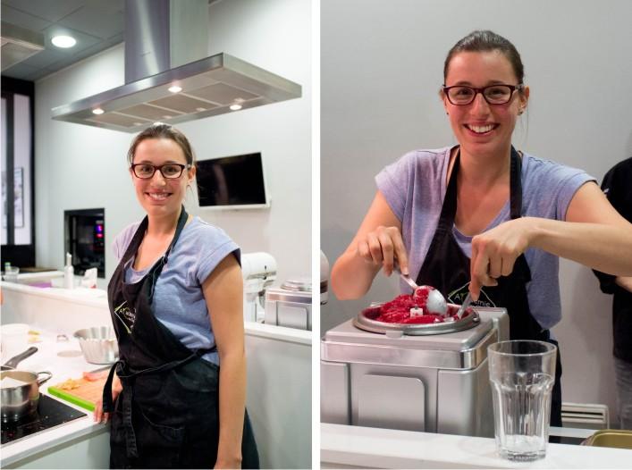 Godiche Jai Testé LAcadémie Des Chefs à Metz Godiche - Cours de cuisine metz