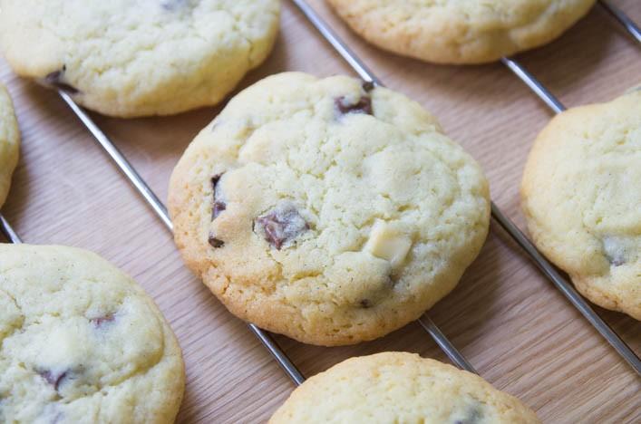 Les 12 règles d'or du cookie aux pépites de chocolat américain parfait sur la Godiche