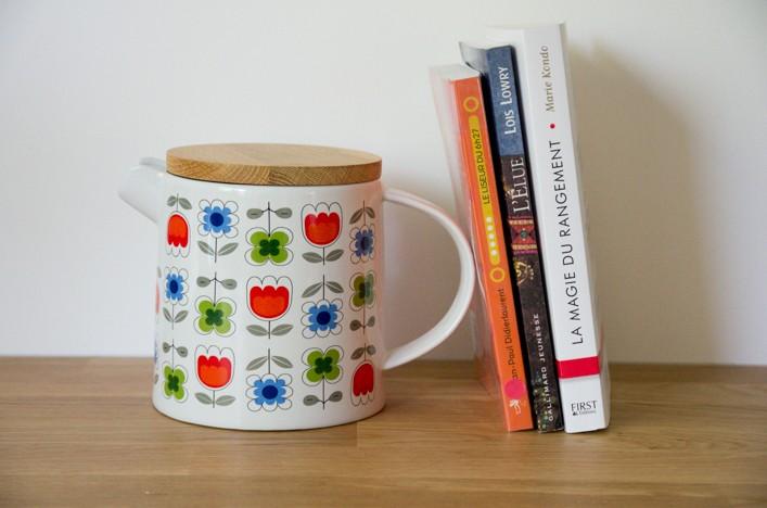 Book club juin sur la Godiche