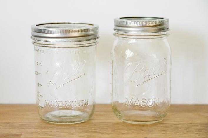 Où trouver des mason jars (bocaux à cocktail) en France sur la Godiche