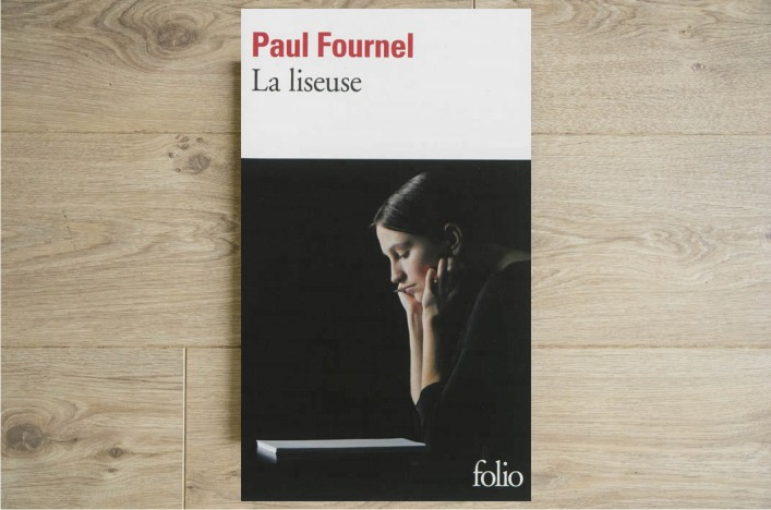 Book club septembre la godiche la liseuse paul fournel