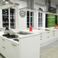 Cours de cuisine à l'académie des chefs à Metz sur la Godiche