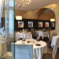 La Toq restaurant à Nancy sur la Godiche