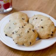 Cookies moelleux en 15 minutes au beurre de cacahuète et amande sur la Godiche