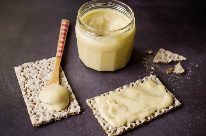 Recette cadeau gourmand beurre de poire facile et rapide - recette de 3 fois par jour sur la Godiche